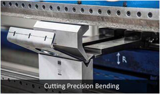 cutting precision bending