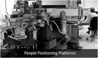 people positioning platforms